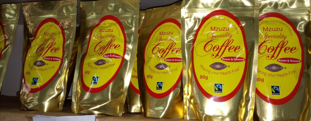 Fairtrade Certified Mzuzu Coffee Pack