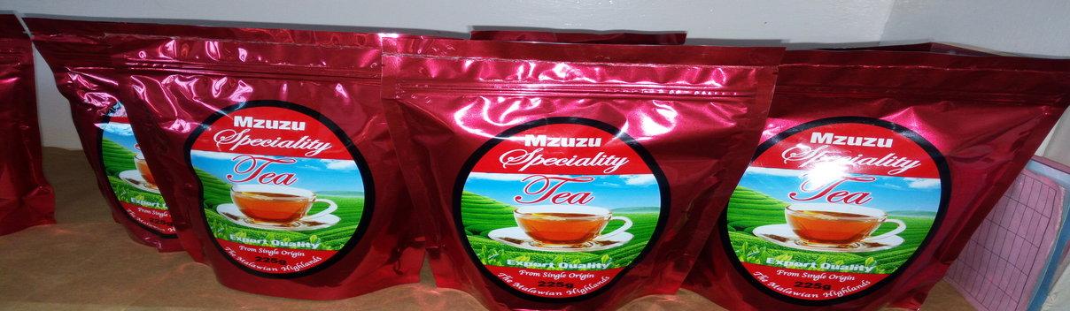Mzuzu Speciality Tea